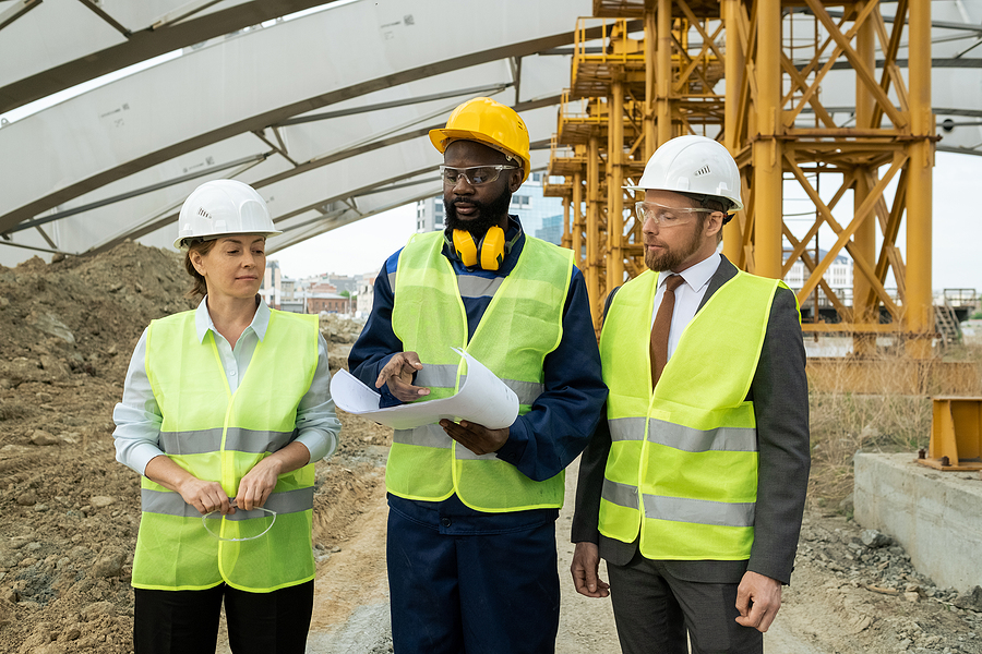UK Construction Week opens this October